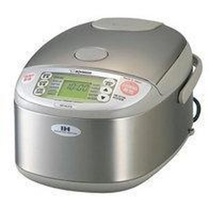 ZOJIRUSHI IH rice cooker [Outside of Japan for] NP-HLH10XA Specification (220-230V) by Zojirushi