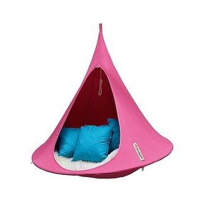 Hängezelt Cacoon Double Hang-in-out pink, Designer Nick McDonald