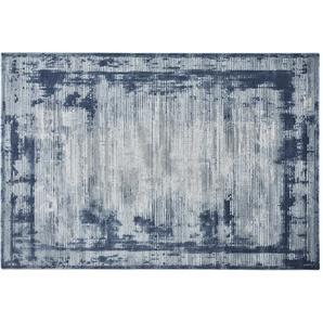 SCHÖNER WOHNEN Webteppich  Brilliance ¦ blau ¦ Maße (cm): B: 160 Teppiche  Auslegware » Höffner