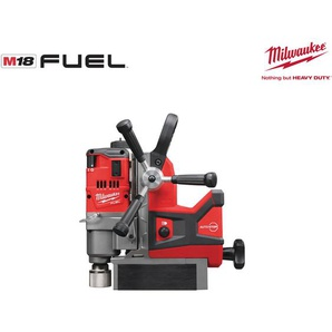 MILWAUKEE FUEL M18 FMDP-0C Magnetbohrgerät - ohne Batterie und Ladegerät 4933451636