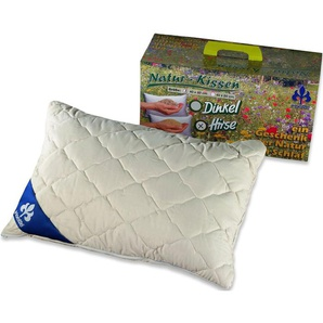 Hirsekörnerkissen Hirsekissen Irisette Sale Bezug: 100% Baumwolle