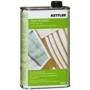 Kettler Accessoires H5430-000 Teak-Pflegeöl 1000 ml