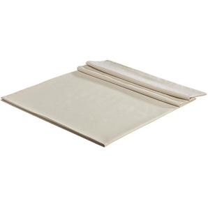 TISCHDECKE Textil Leinwand, Struktur Beige 150/250 cmNovel: TISCHDECKE Textil Leinwand, Struktur Beige 150/250 cm