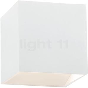 Bruck Cranny Wandleuchte LED, weiß