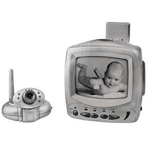 Babyphone mit Video FRVS5 Video Funk System