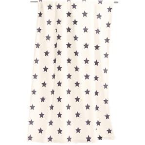 Irisette Wohndecke »Mene«, 150x200 cm, weiß, aus 100% Polyester