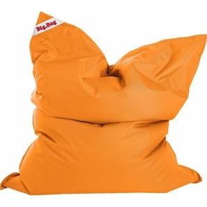 Sitting Point Sitzsack »BigBag BRAVA«, orange