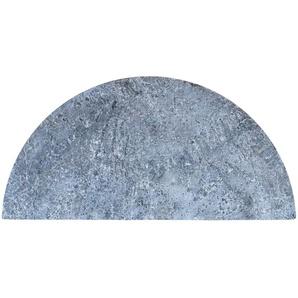 Grillplatte Speckstein halbrund DIVIDE & CONQUER® Kamado Joe CLASSIC