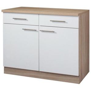 Wiho Küchen Unterschrank »Montana« Breite 100 cm