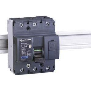 SCHNEIDER ELECTRIC Leistungsschalter NG125H, 3-polig, 80A, C-Charakteristik