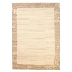 Orientteppich Nepal Natural 244x167 Handgeknüpfter Teppich