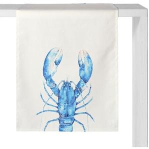 Tischlaeufer Lobster