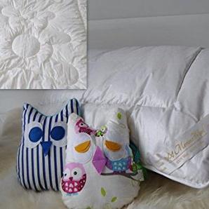 Hot Sale. Teddy Bear natur Merino Wolle Babybett Steppdecke Kids Baby Junior Kinderbett Bettwäsche 140x 100cm 500gsm. Natur Baby-Produkt. Perfekt für Geschenk macht.