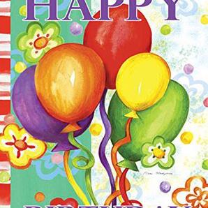 Toland Home Garden Geburtstags-Party, Bunt