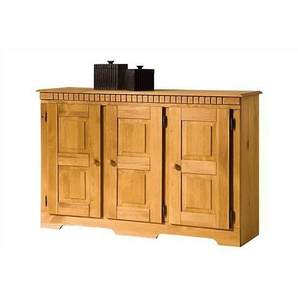 Sideboard, Home affaire, beige