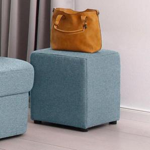 Sitzwürfel In Blau Preisvergleich Moebel 24