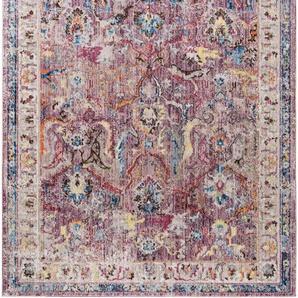 Teppich Tara Multicolor 240x300 cm