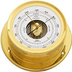 Fischer Barometer, Messing