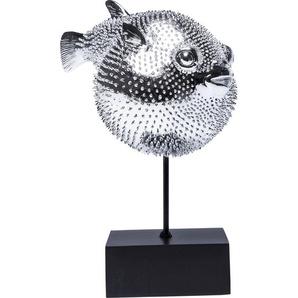 Deko Figur Blowfish