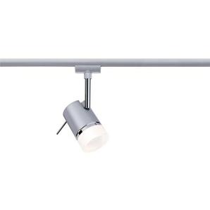 Paulmann URail LED-Spot Pipe Chrom Matt EEK: A+
