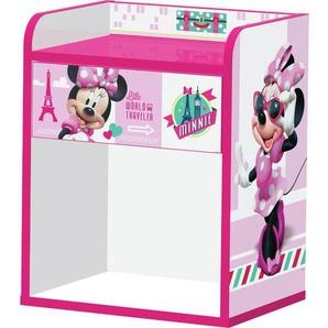 Nachttisch Minnie Mouse mit Schublade