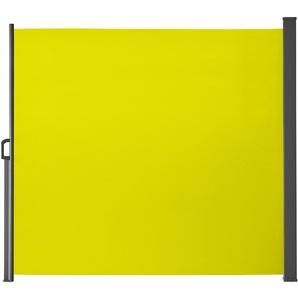 Gartenfreude Seitenmarkise: Zitrone /190 x 300 cm