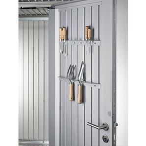 Biohort Werkzeughalter für Tür GH AvantGarde Silber-Metallic
