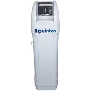 Wasserenthärter Entkalker MKB 80 Eco-Line von Wasseraufbereitung | Entkalkungsanlage mit Bypass-Funktion für 100% kalkfreies Wasser | Komplettset - AQUINTOS-WASSERAUFBEREITUNG