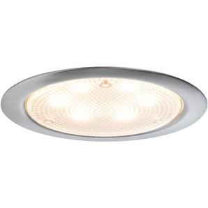 Paulmann LED-Möbeleinbauleuchte 3er-Set Micro Line rund EEK: A-A++