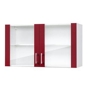 Wiho Küchen Küchenhängeschrank »Valencia«, B/T/H: 100/35/56,5 cm