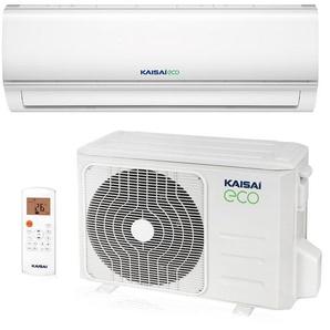 KAISAI Split-Klimaanlage R32 Wandeinheit 2,6 kW - Modell ECO