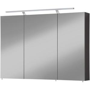 SCHILDMEYER Spiegelschrank »Torino«, 100 cm Breite