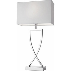 Villeroy & Boch Tischlampe »TOULOUSE«, silber
