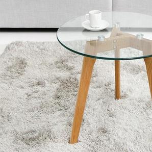 Retro Couchtisch SCANDINAVIAN OAK 60cm Eiche Scandinavian Design
