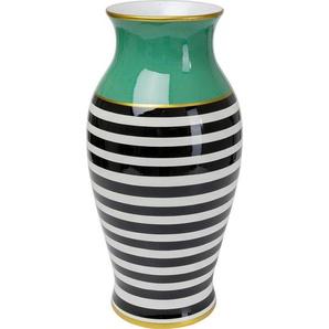 Vase Stripes Horizontal 52cm