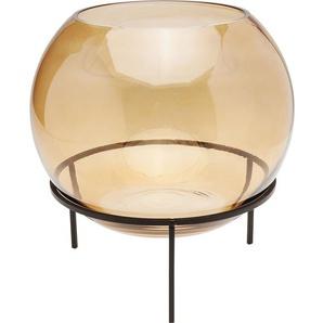 Vase Oracle Braun Ø25cm