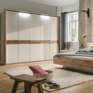 uno Komplett-Schlafzimmer 4-teilig | weiß | Möbel Kraft