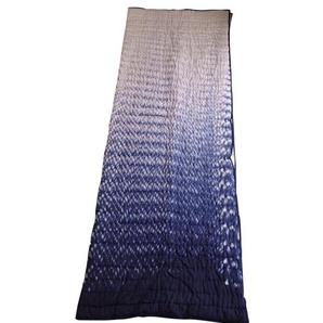 Patchworkdecke Tie & Dye