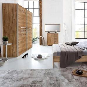 Wimex Schlafzimmer-Set »Anna«, 4-teilig, beige