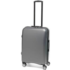Koffer M, 68x46x29,5cm, dunkelgrau