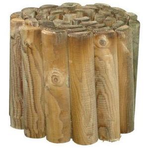 Papillon 8044837Bord Holz Rolle, Multi, 30x 40x 30cm