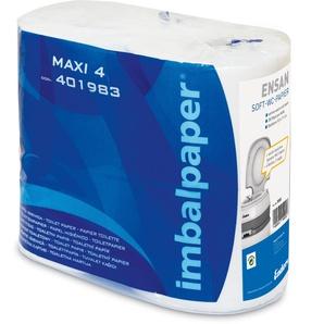 Enders Toilettenpapier 2-lagig 4 Stück