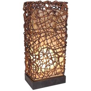 52 cm Säulenlampe Bankog