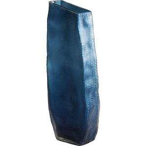 Vase Bieco Blau 61cm