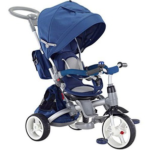 Sun Baby T500/N - Little Tiger Tricycle Blue