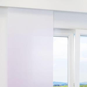 Relativ Schiebegardinen & Schiebevorhänge in Lila Preisvergleich | Moebel 24 XJ58