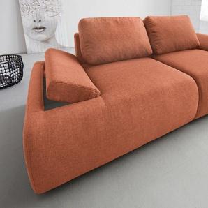 INOSIGN Big-Sofa, wahlweise in XL oder XXL