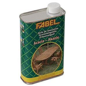 Fabel 12575 Pflegeöl für Akazienholz Inhalt 500 ml