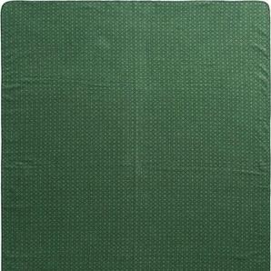 Wohndecke »Atomic Pattern«, BIEDERLACK, mit modernem Muster