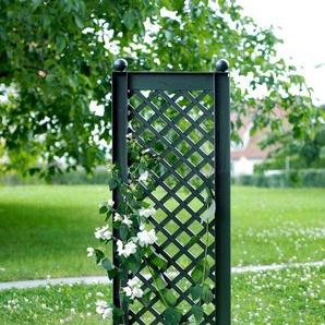 KHW Spalier BxTxH: 43x6x140 cm, grün
